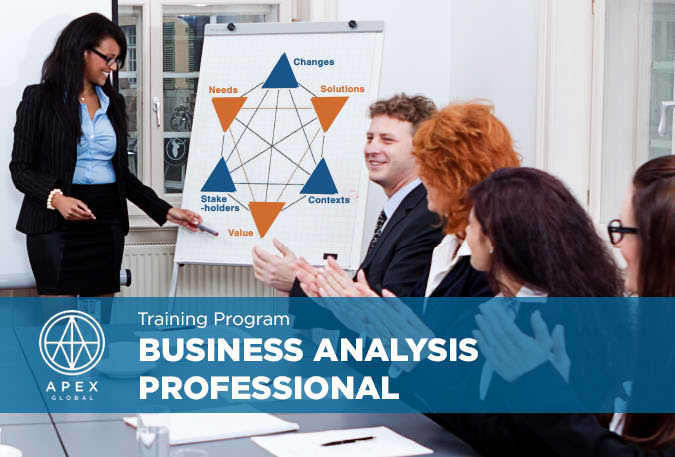 Business Analysis Professional