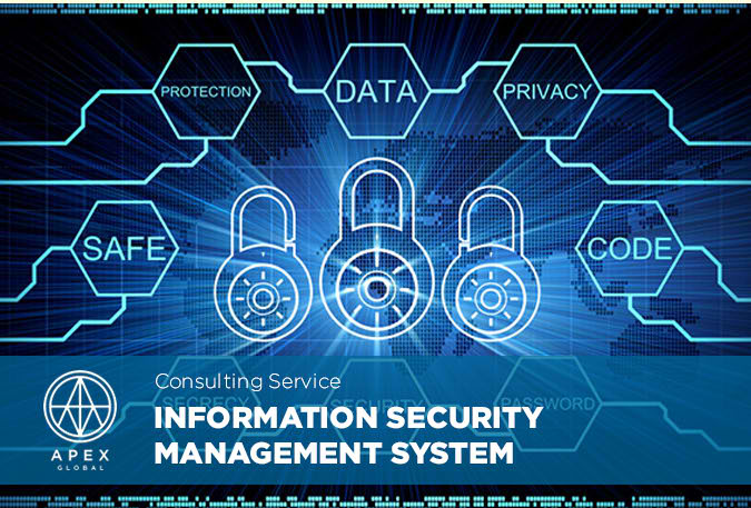 information security management system thesis