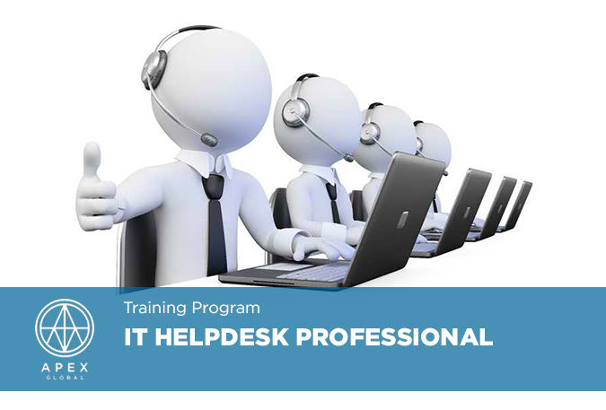 IT Helpdesk Professional