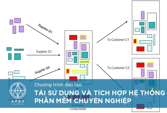 Software Reuse and Integration Professional VN