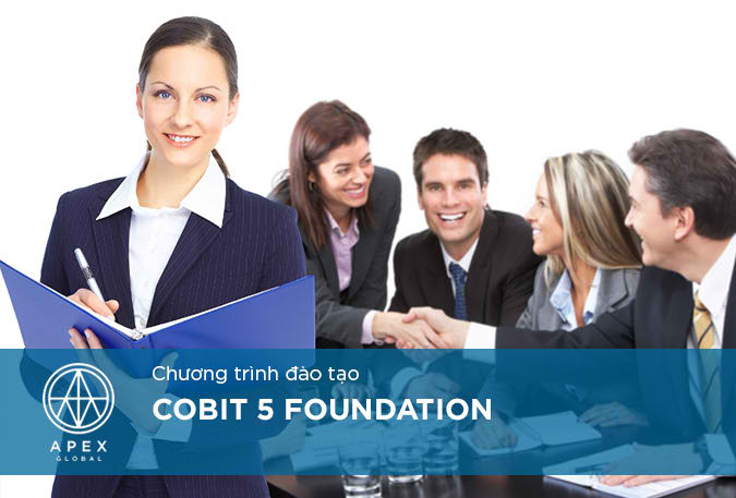 COBIT 5 FOUNDATION_VN