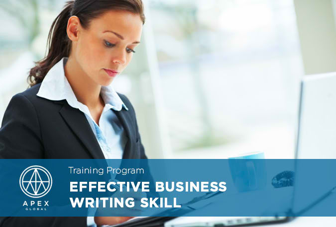 Effective Business Writing Skill_En