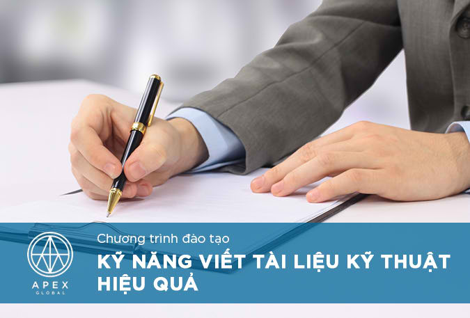 Effective Technical Writing Skill_Vn