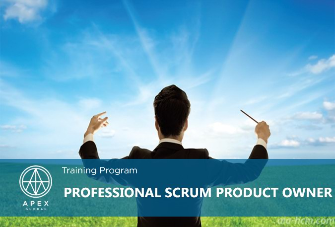 Professional Scrum Product Owner_Training Course