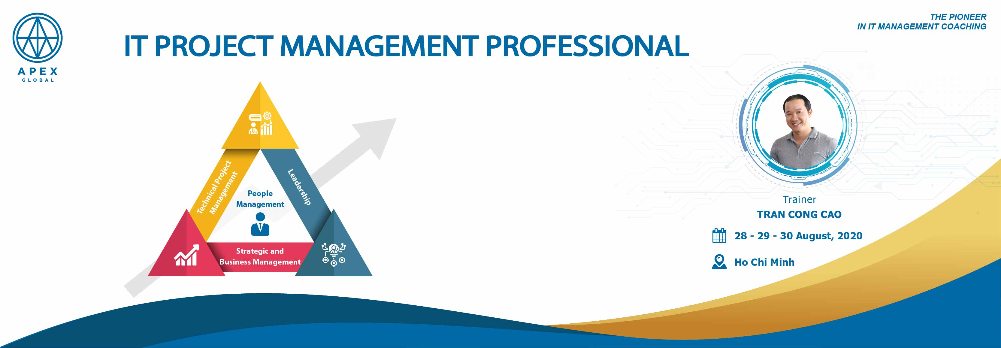 IT-Project-Management-Professional