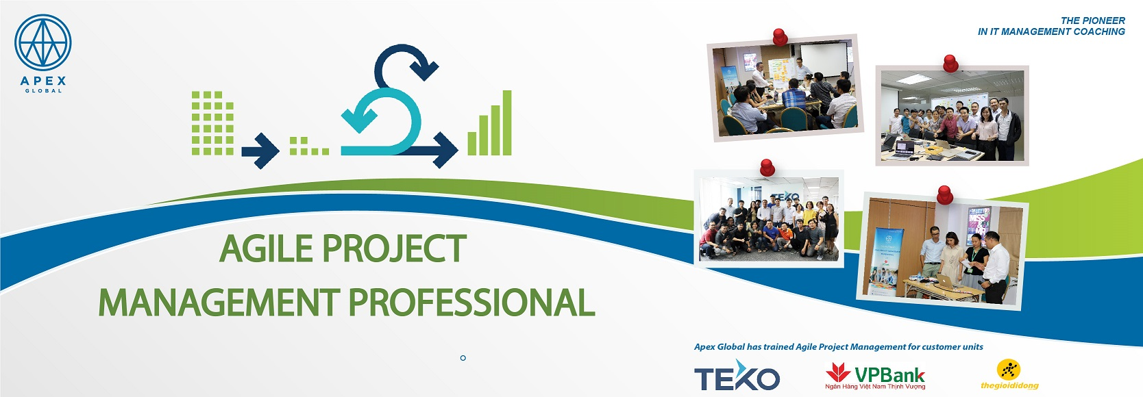 Agile-Project-Management-Professional