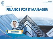 Workshop – Finance for IT Manager