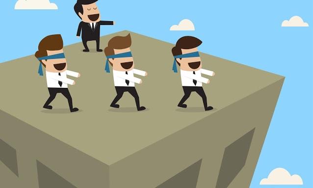 Những sai lầm thường gặp về Scrum và làm thế nào để tránh những sai lầm không đáng có