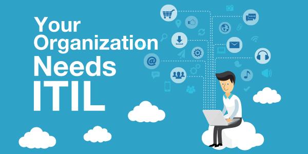 Những điều cần thiết lãnh đạo nên biết về đào tạo ITIL