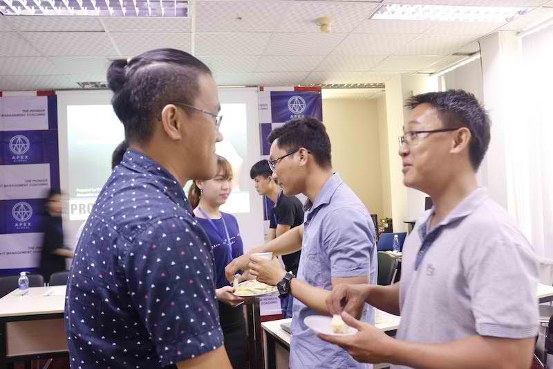 Workshop: Business Analysis Thực hành phỏng vấn từ a đến Á