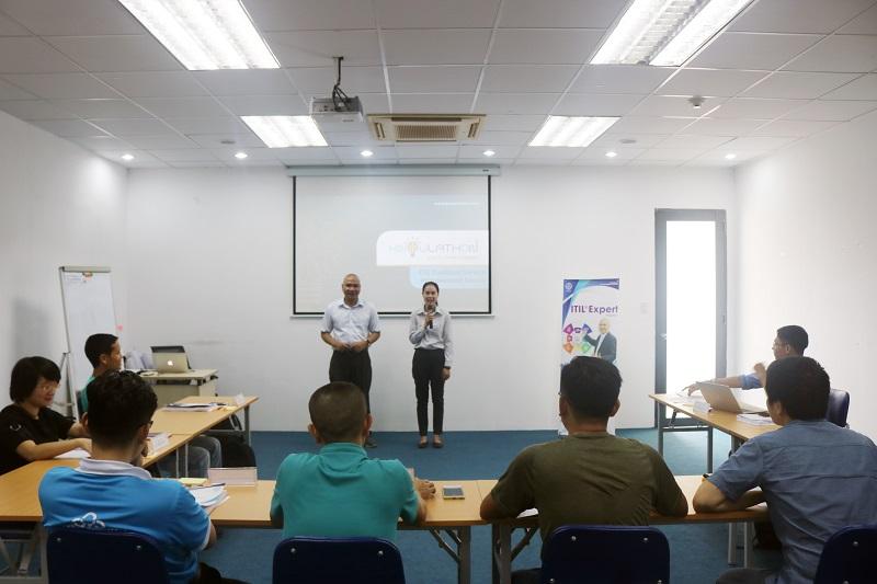 Chương trình đào tạo ITIL Expert khai giảng khoá học Continual Service Improvement