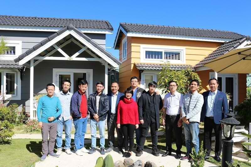 Khai giảng khoá học cao nhất của chương trình ITIL Expert 2019 tại Đà Lạt