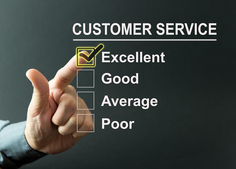 Hình ảnh chất lượng dịch vụ IT nội bộ thể hiện ở đâu trong tâm trí người dùng?