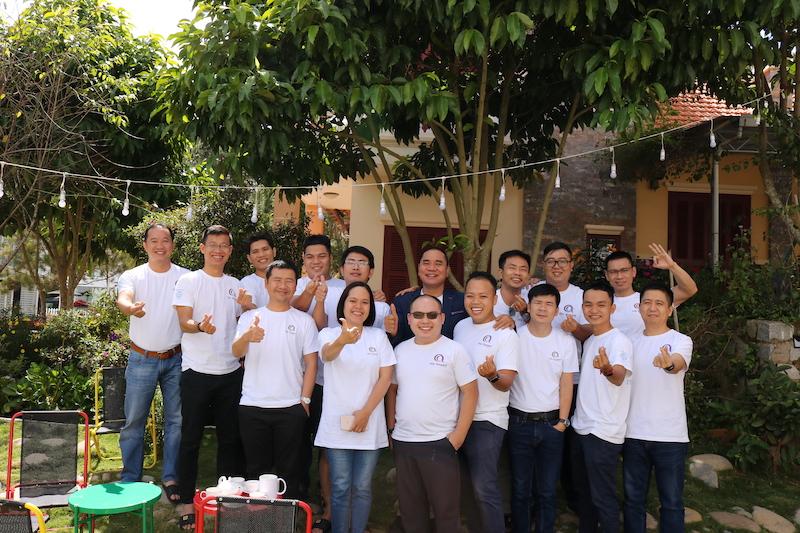Khai giảng khóa đào tạo ITIL 4 Strategist Direct Plan and Improve