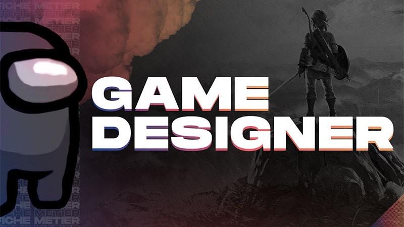 Tuyển dụng vị trí – Game Designer